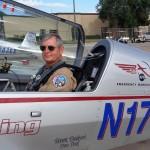 "Robert Kent ""KB"" BRANNUM, Master CFI-Aerobatic"