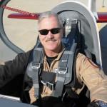 "Randall Loren ""Randy"" BROOKS, Master CFI-Aerobatic"
