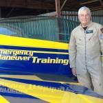"""Timothy John """"Tim"""" CARTER, Master CFI-Aerobatic"""
