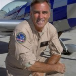 "William George ""Bill"" GREGORY, Master CFI-Aerobatic"