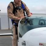 "J Clarke ""Otter"" MC NEACE, Master CFI-Aerobatic"