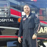 "James Matthew ""Matt"" JOHNSON, Master CFI-Helicopter"