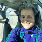 Karen Mayde KAHN, Master CFI Emeritus