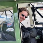 "Michael J ""Mike"" LENTS, Master CFI-Aerobatic"