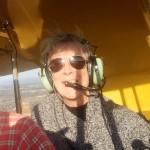 Linda Fritsche CASTNER, Master Aviation Educator (MAE)