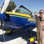 "Francis Martin ""Marty"" MC DONOUGH, Master CFI-Aerobatic"