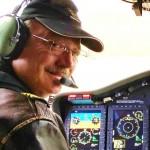"""Edward John """"Ed"""" MURPHY, Master CFI-Helicopter"""