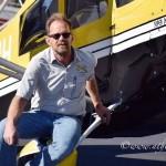 Mark Richard KING, Master CFI-Aerobatic