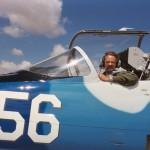 "David ""Dave"" PEPITONE, Master Aviation Educator"