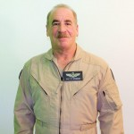 """Philip Adam """"OP"""" OPPENHEIMER, Master CFI-Aerobatic"""