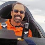Quay Carlton SNYDER Jr, Master CFI
