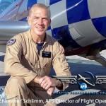 Karl August SCHLIMM, Master CFI-Aerobatic