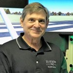 "James Leighton ""Jim"" STOVER, Master CFI"